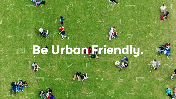 Smekab Citylife - Be urban friendly