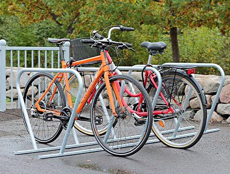 CS cykelställ