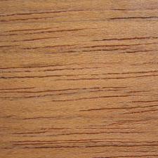 Impregnerat trä brunt