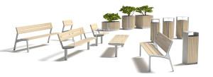 Resysta träersättning för möbler