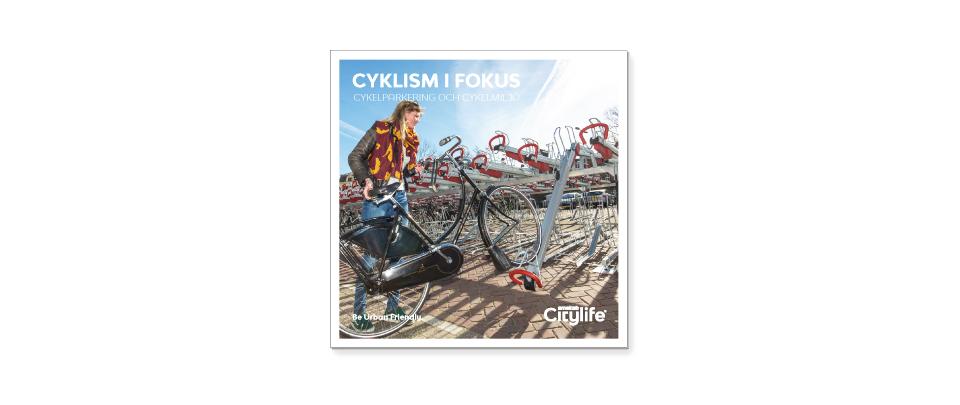 Produktbroschyr Cyklism i fokus - Smekab Citylife
