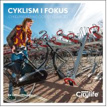 Broschyr Smekab Citylife - Produktnyheter 20190522 (Cyklism i fokus)