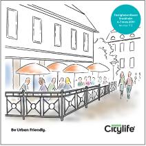 Broschyr Smekab Citylife - Produktnyheter 20190225 (Fastighet)