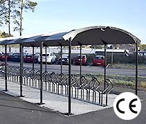PUBLICUS cykeltak