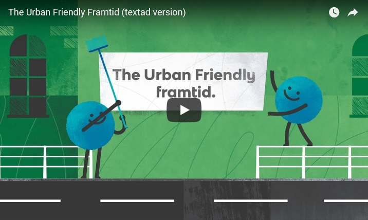 The Urban Friendly Framtid Film